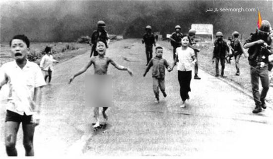 زنده سوختن در ویتنام