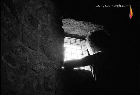 عکاسی سیاه و سفید