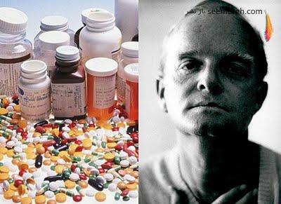 اعتیاد,مواد مخدر,الکل,اعتیاد به مواد,ترومن کاپوتی