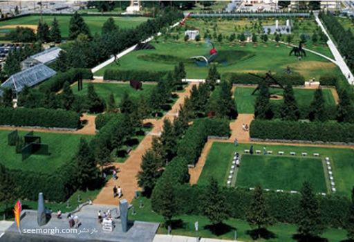 باغ مجسمه میناپولیس