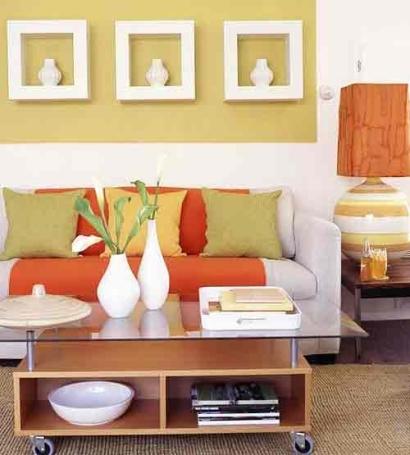 با اصول اولیه دکوراسیون منزل آشنا شوید