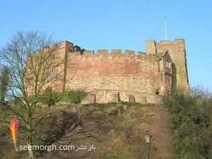 قلعه تامورث
