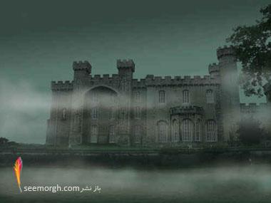 قلعه بولدویدن