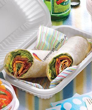 Backseat Sandwiches Recipe — Dishmaps