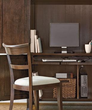 آشنایی با اصول طراحی محیط کار مناسب در منزل