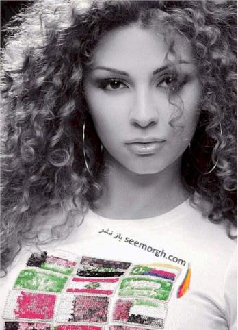 خواننده زن عرب بیشترین آمار جستجوی گل در میان اعراب در سال 2012 + عکس