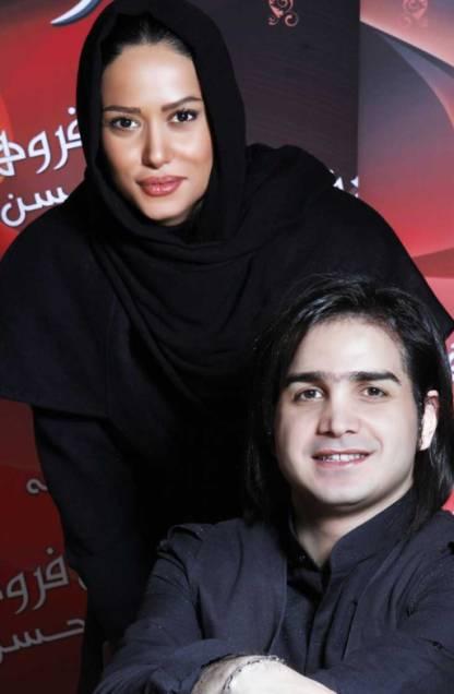 عکس جدید از چهره پریناز ایزدیار بازیگر سریال زمانه