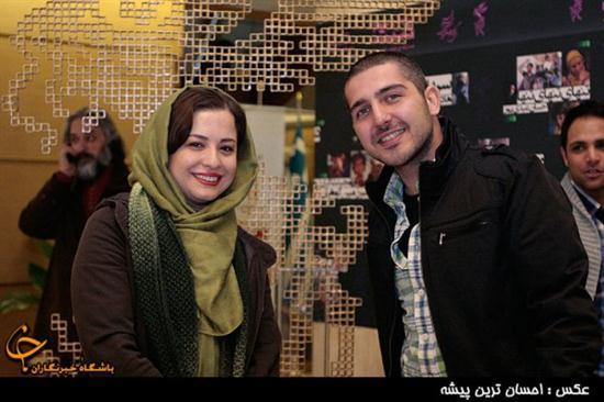 عکس بازیگران زن در جشنواره: لیلا بلوکات, ستاره اسکندری, مهراوه شریفی نیا...
