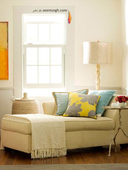 خانه تکانی,خانه تکانی اصولی,تمیز کردن زیر مبلمان و وسایل
