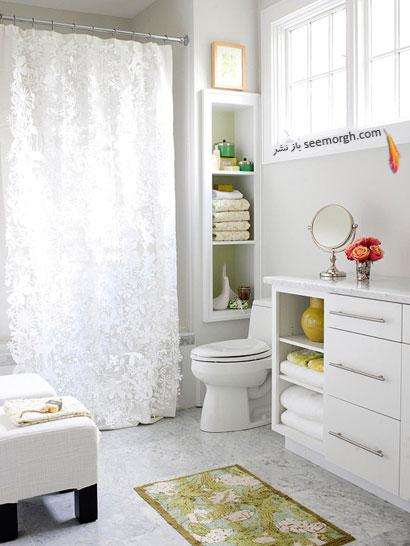 خانه تکاني,خانه تکاني اصولي,تميز کردن سرويس هاي بهداشتي و حمام