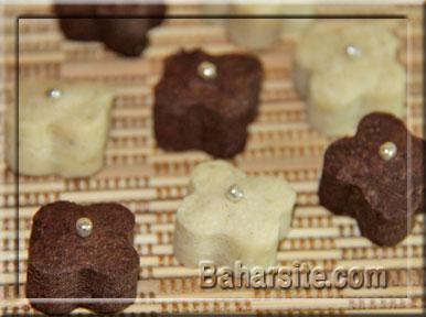 شیرینی,شیرینی بهشتی,نوروز,شیرینی خانگی برای نوروز,طرز تهیه شرینی خانگی برای نوروز,شیرینی بهشتی برای نوروز