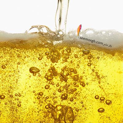 بدترین ماده غذایی برای معده و گوارش: مشروبات الکلی