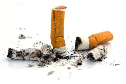 برای جلوگیری از بوی بد دهان در ماه رمضان سیگار نکشید!
