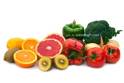 برای از بین بردن بوی بد دهان در ماه رمضان میوه و سبزیجات تازه بخورید