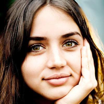 عکس بازیگران زن ترکیه بدون آرایش
