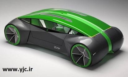 خودروی تمام اتوماتیک در آینده!