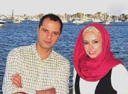عکس شبنم قلی خانی و همسرش و ماجرای اشنایی