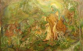 http://www.seemorgh.com/uploads/1392/11/farshchian-mahmood-painting-persian2.jpg