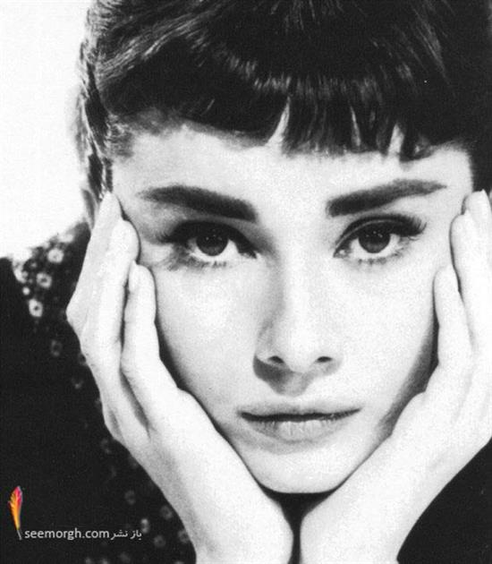 بیوگرافی آدری هپبورن Audrey Hepburn