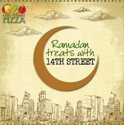 تبلیغ جالب به مناسبت ماه رمضان 10