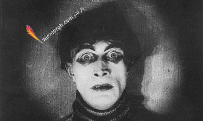 مطب دکتر کالیگاری (The Cabinet of Dr Caligari)
