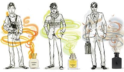 روشی برای ماندگاری بوی ادکلن تا 48 ساعت