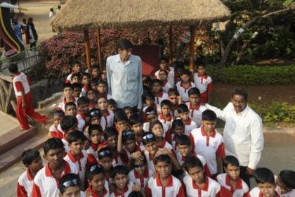 گزارش تصویری عکس دیدنی سال ۲۰۱۱ www.TAFRIHI.com