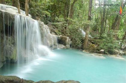 اروان بهشت آبشارها در آسیا! (+عکس) www.TAFRIHI.com