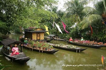 عکسهایی از زیباییهای تایلند! www.TAFRIHI.com