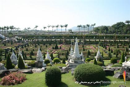 باغ گیاه شناسی نونگ، تایلند