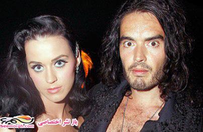 عکسهایی از مراسم 6 روزه زن و شوهر سرشناس هالیوودی www.TAFRIHI.com