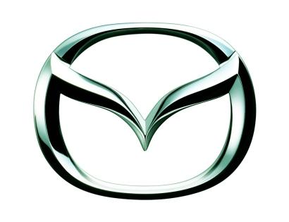 [عکس: Mazda-logo.jpg]
