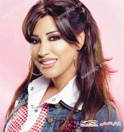 na5518 زن خواننده عربی که از نانسی عجرم محبوب تر شده است! + عکس