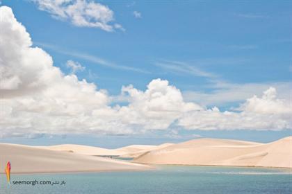 5 شگفتی طبیعی زمین که باید ببینید! (+عکس) www.TAFRIHI.com