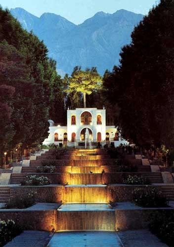 موزه هنرهای زیبا، تهران