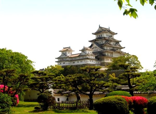 گزارش تصویری: مجموعهای بینظیر از دیدنیهای ژاپن www.TAFRIHI.com