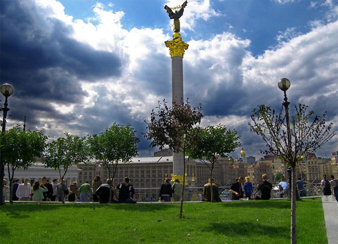 جلوههایی زیبا و بدیع از اکراین؛ قلب اروپا(تصویری)