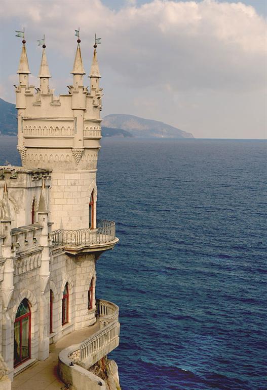 جلوههایی زیبا و بدیع از اکراین؛ قلب اروپا(تصویری) www.TAFRIHI.com