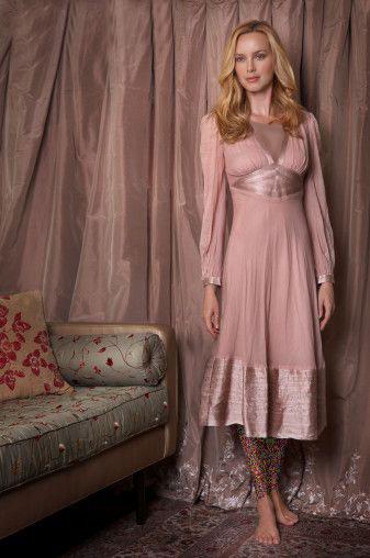 تصاویر لباس خواب شیک