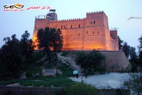 شوش- ایران