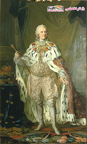 ادولف فردریک