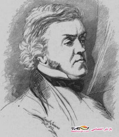 ویلیام مکپیس تاکری