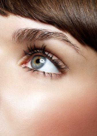 ShikPoshan.COm | مدلهای زیبای ارایش چشمها