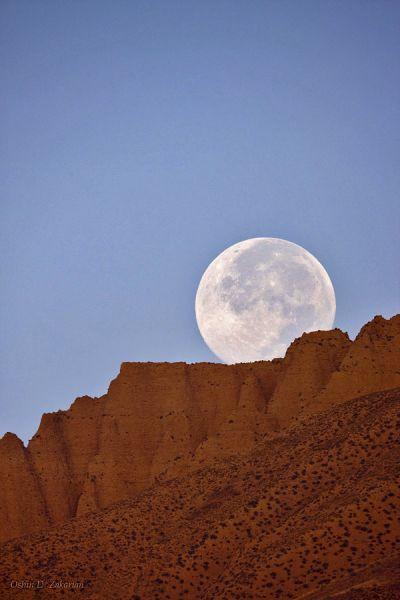 کوهستان البرز