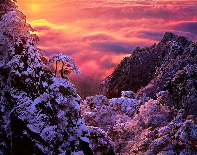 عکسهایی بسیار زیبا از طبیعت