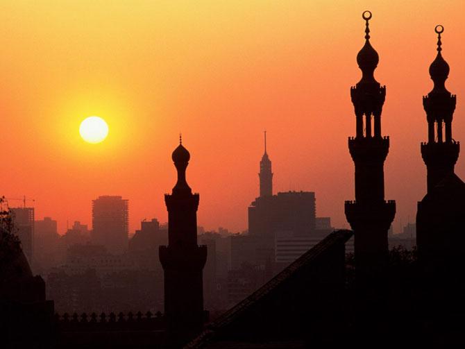 قاهره