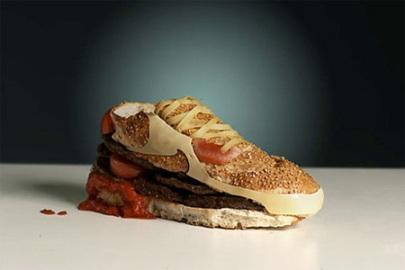 چند مدل زیبا برای انواع ساندویچ