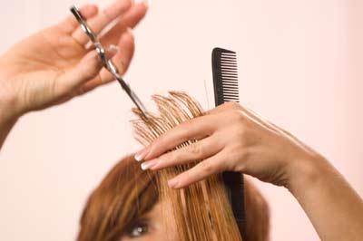 آموزش مرتب کردن مو