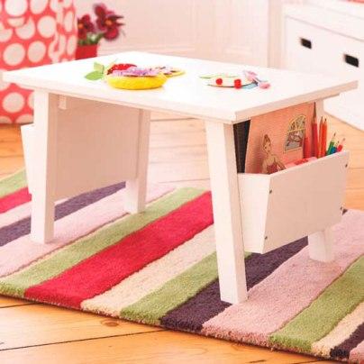 میز تحریر مخرن دار,مدلهای جدید میز تحریر و کمد برای کودکان!