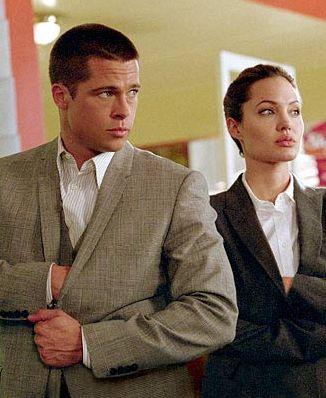 آقا و خانم اسمیت